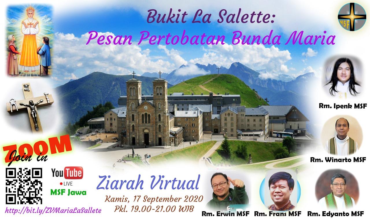 Ziarah Virtual MSF