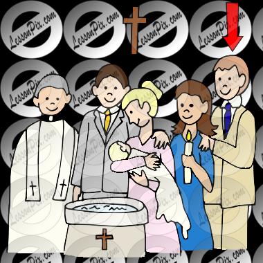 Pendaftaran Baptis Bayi